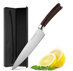 OFERTA AMAZON! Cuchillo Chef Homgeek por 10€