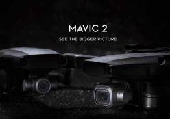 Minimo Historico! Nuevo DJI Mavic 2 Zoom a 870€