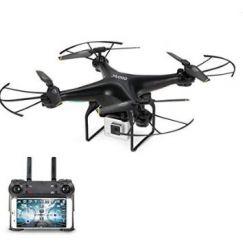 OFERTA! Drone GoolRC T106 WIFI FPV por 31€
