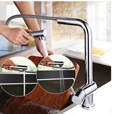 Oferta grifo cocina 360 al mejor precio actualizado - Precio grifo cocina ...