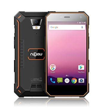 OFERTA AMAZON! NOMU S10 Pro 3/32GB por 119,99€