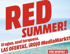 Second Round en el RED SUMMER Mediamarkt