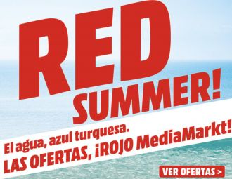 RED SUMMER Mediamarkt
