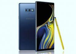 Minimo Historico! Samsung Galaxy Note 9 S pen 128GB a 604€