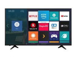 Vuelve el chollo! TV Hisense 55″ 4K UHD HDR a 439€