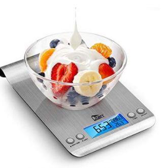 Bascula digital de cocina comprar barata cupon actualizado for Bascula cocina profesional