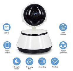 OFERTA AMAZON! Camara vigilancia 720P Decdeal por 16,99€