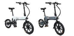 PRECIAZO! Bicicleta electrica Fiido D2 mejorada por 399€ con 2 años garantia España