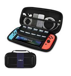 OFERTA AMAZON! Funda para Nintendo Switch por 5€
