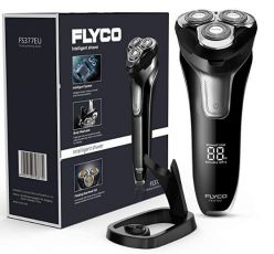 OFERTA AMAZON! Afeitadora Electrica FLYCO USB por 28,99€