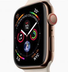 REBAJA! Apple Watch Series 4 a 430€