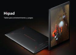 Chuwi Hi Pad, la mejor tablet economica de 10,1″ y Procesador Helio X27 por 129€