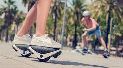 Xiaomi Ninebot Segway Drift W1: Los e-skates por 301€ con 2 años garantia España