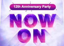 Especial 12 Aniversario Banggood (Mejores ofertas)