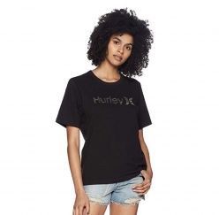 CHOLLO AMAZON! Camiseta Hurley Nike a 4€