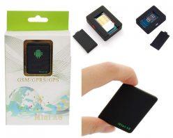 Chollito! Mini localizador GPS SIM A8 por 5€