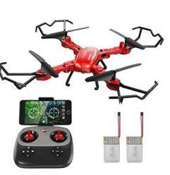 OFERTA AMAZON! Drone GoolRC T5W PRO por 28€