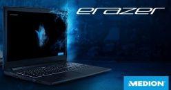CHOLLO Amazon! Medion Gaming i5 + SSD + GTX 1050 a 749€