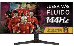 Chollo Amazon! Monitor LG 34UM69G de 34″ al mejor precio