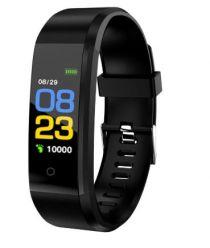 OFERTA! Smart bracelet 115PLUS por 6€