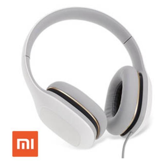 Auriculares Xiaomi Headphones HIFI por 42€