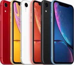 Rebaja! El nuevo iPhone XR por 779€