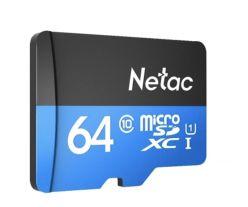 Preciazo! Micro SD Netac 32GB a 2,8€ 64GB a 9€ y 128Gb a 18€