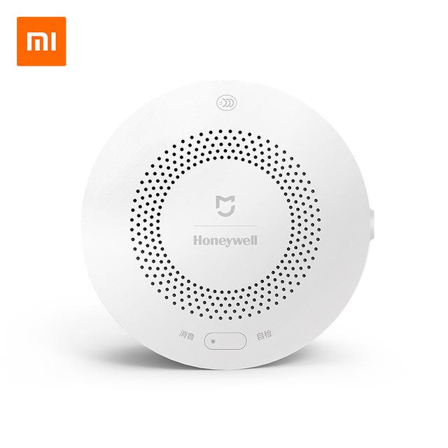 Xiaomi Mijia Honeywell, el detector de humo inteligente de Xiaomi, por 20€