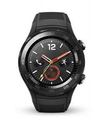 CHOLLO AMAZON! Huawei Watch 2, mas autonomo y deportivo, a 159€