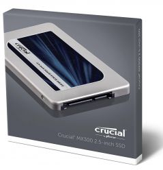 CHOLLO Amazon! Disco SSD Crucial 120GB a 25,99€