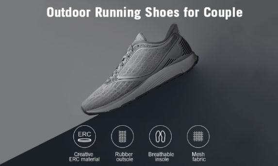 Xiaomi Amazfit Outdoor Anti-slip Running Athletic