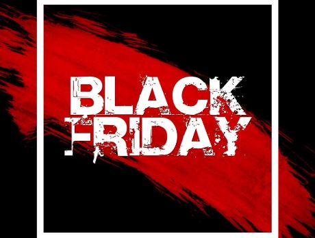 76fb2d3eed Guia Black friday 2018  Recopilacion de las mejores ofertas