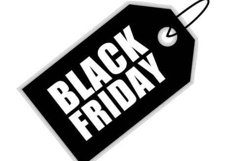 Post especial Variado para Black Friday Amazon (I)