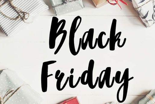 7 OFERTAS irresistibles Black Friday para toda la familia