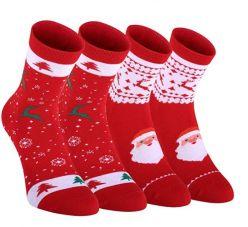 OFERTA AMAZON! Calcetines para Navidad por 6€