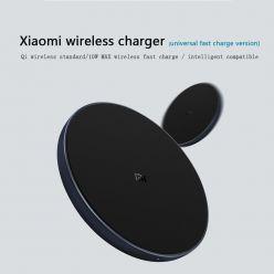 Mas CHOLLITO! Cargador inalámbrico Xiaomi a 11€