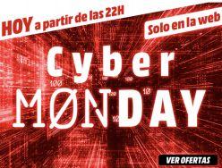 Cyber Monday Mediamarkt 2018 (Mejores ofertas)