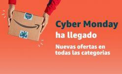 Cyber Monday Amazon 2018 (Mejores ofertas Actualizadas)