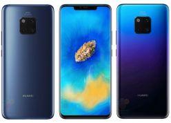 CHOLLO! Huawei Mate 20 Lite a 227€ y Mate 20 128GB a 469€