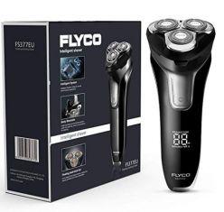 OFERTA AMAZON! Afeitadora Electrica FLYCO USB por 27€