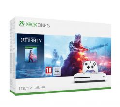 CHOLLO! Xbox One S 1TB + Extras a 199€