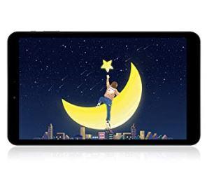 """CHUWI Hi8 Air, tablet de 8"""" con Windows 10 + Android en Amazon, por 111€"""