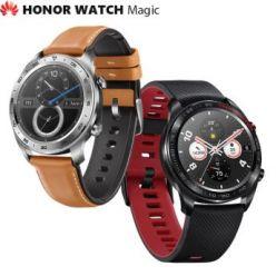 Bueno, bonito y barato el nuevo Huawei Honor Magic por 100€
