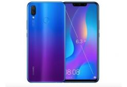 REBAJA Desde Amazon! Huawei P Smart Plus a 249€