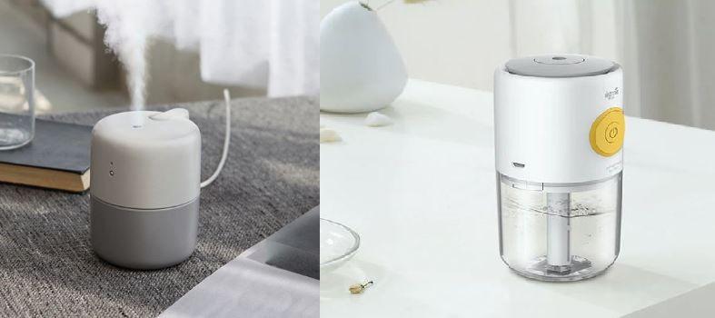 OFERTA! Nuevo Humidificador Xiaomi a 9,60€