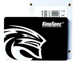 CHOLLACO Amazon! Kingspec SSD 360GB por 28€