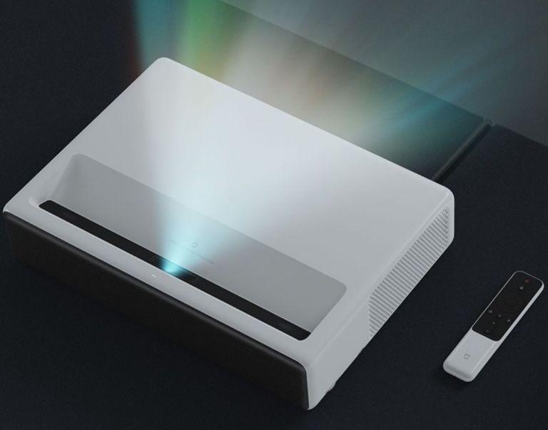 CHOLLO Desde España! Proyector Alta gama Laser Xiaomi Mi Ultra a 938€