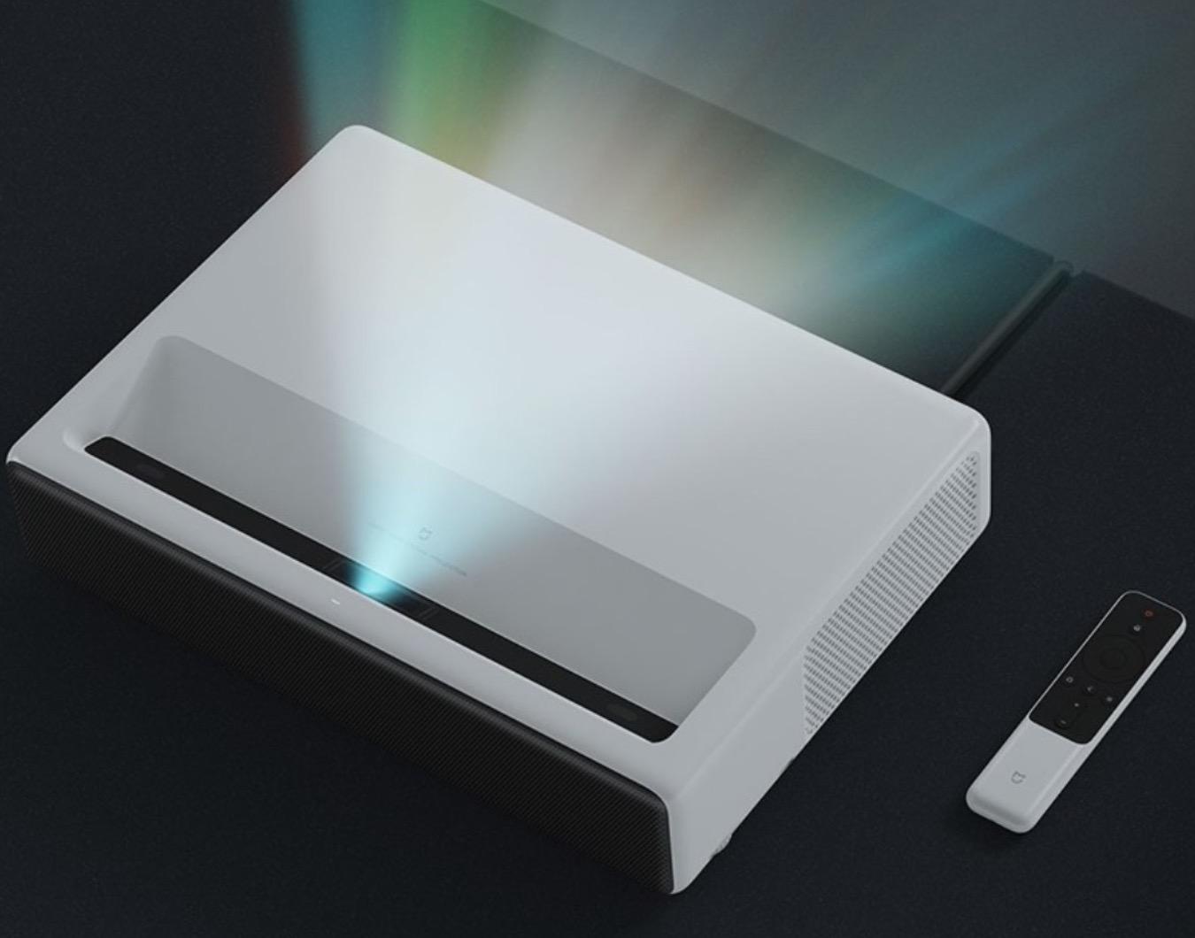 Proyector Laser Xiaomi Mi Ultra