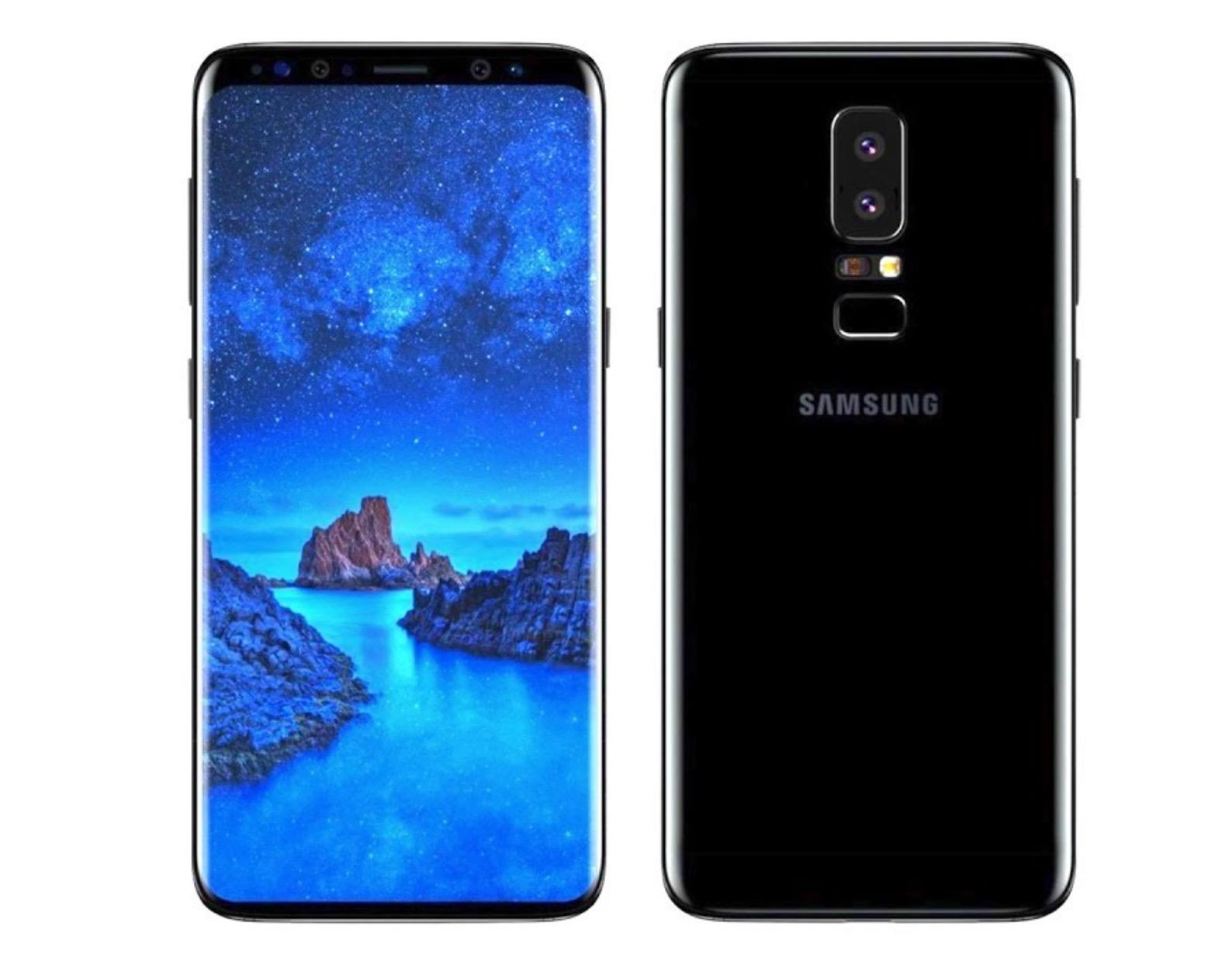 Samsung S9 y S9 Plus