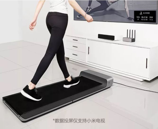 Minimo Desde España! La cinta para correr y andar Xiaomi WalkingPad A1 PRO a 355€